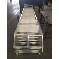 Buy cheap Light Weight Construction Scaffolding Aluminum Ladder For Ringlock System from wholesalers