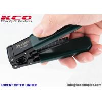 Quality Small Size Fiber Optic Tools Drop Cable Stripper CP-FB01 FTTH CATV Application wholesale