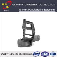 Quality ROHS Standard Nail Gun Parts By Carbon Steel Investment Casting Services wholesale