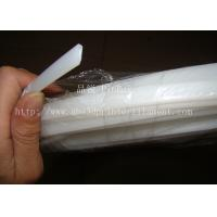 Quality HOPE Pipe Hard Plastic Tubing Clear For Electronics , Toys , Arts and Crafts wholesale