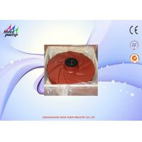 Quality Grade A05 Material Part of Impeller for Sand Gravel Pump Inlet Diameter 8 Inch wholesale