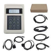 Quality CD400 Tacho Programmer Odometer Correction Tool Support Change Speed Limit wholesale