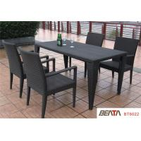 China Dining Table With Chairs (BT6022) on sale