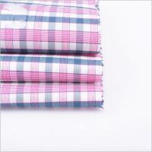Buy cheap Rusha Soft Hand Feeling TC Yarn Dye Fabric from wholesalers