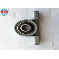 Quality Zinc Alloy KP006 Bearing Housing , Stainless Steel Pillow Type Bearing Housing wholesale