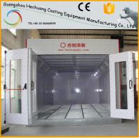 Quality Car painting and drying cabin oven for sale HC910 professional manufacturer wholesale