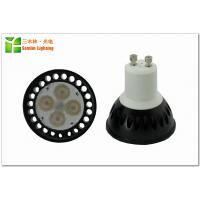 Quality 4W LED Spot Light, Higher Power Leds, E27/GU10/MR16 Light Holder. wholesale