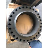 Quality Blind Carbon Forged Steel Flanges 1.4571 300 LB 1 1/2 IN Test Certificate 3.1b wholesale