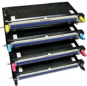 China Compatibility Colour Toner Cartridge DELL3110 3115 on sale