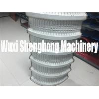 China Adjustable Curving Radius Sheet Metal Folding Machines With Anti Rust Roller on sale