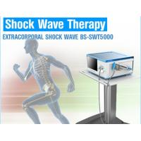 Quality Power assisted 4th generation shockwave therapy device for Wound healing burn wounds wholesale