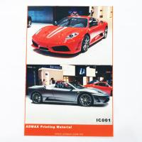 Quality Polyester Advertising Banner Printing For Roll Up / Frameless Banner wholesale