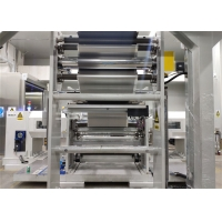 China 400N 150m/Min Roll To Roll Coating Machine With Digital PLC Control on sale