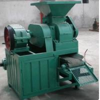 Quality Charcoal/Coal Briquette Machine    0086-13673995918 wholesale