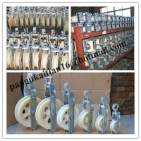 Quality best quality Corner Blocks,Cable Block, Use Cable Pulling Sheaves wholesale
