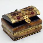 Quality Jewelry display box wholesale