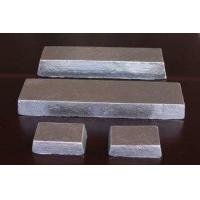Quality High temperature MgY Magnesium master alloy ingot MgY25 ingot MgY30 magnesium alloy ingot magnesium die casting wholesale