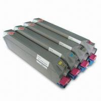 Quality Compatible Color Toner Cartridge for OKI 9300/9500 wholesale