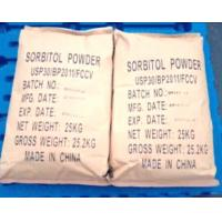 Buy cheap Sorbitol Crystalline, Sorbitol Crystal, White Powder Appearance, manufacturer, BP, USP, EP, FCC standard from wholesalers