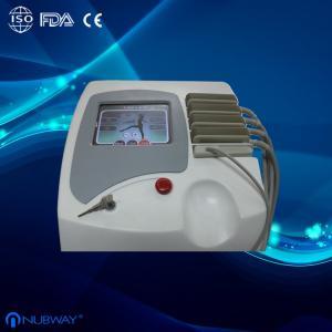 Quality lipo laser body slimming machine Strawberry Laser ultrasound slimming machine wholesale