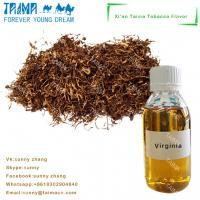 Cheap 2018 hot selling PG/VG based high quality Tobacco aroma concentrate Virginia for sale