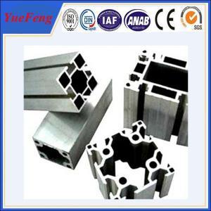 Quality Industrial aluminium fabrication,aluminium price per kg,aluminium profile shapes CNC wholesale