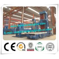 Buy cheap DX Series H Beam End Face Milling Machine / Surface Milling Machine 1200*1500mm product