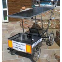 Quality Perfect Solar Vehicle Flexible solar panel 210W with No.1 USA sunpower cell wholesale