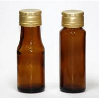Quality 30ml Amber Glass Syrup Bottle for Wholesale Glass Bottle For Syrup wholesale