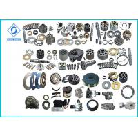 China Durable Hydraulic Piston Pump Spare Parts , Wear Resistant Hydraulic Pump Parts   on sale