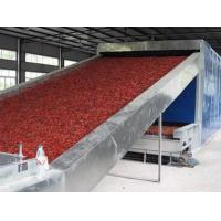 Quality What is the difference between natural air-dried chili and dried chili? wholesale