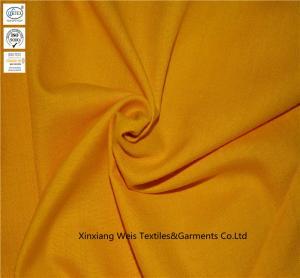 China Light Weight Aramid Arc Flash Fabric Inherently Protective Flame Retardant on sale
