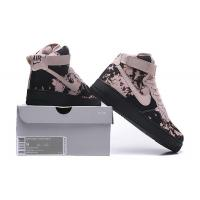 China Women Nike Air Force 1 High Print CLR2028 Nike Sneakers online discount Nike shoes www.apollo-mall.com on sale