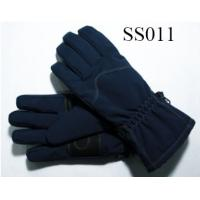 Quality ladies' sport gloves SS011 high quality and good price women sports glove warm gloves wholesale