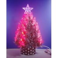 China lead free LED flashing Traditional Christmas tree Decorations for part, home, outdoor on sale