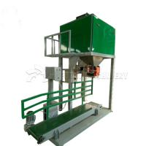 Quality High Precision Pellet Packing Machine 25kg Bag Filling Machine 3-4 Bag / Min wholesale