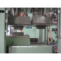 Quality High Efficiency Pulp Thermoforming Machine Easy Operation For Pulp Packaging wholesale