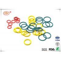 Quality Colourful Chemical Auto O Ring Oil Fuel Resistance Professional Hnbr 70 wholesale