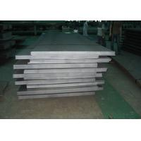 Quality 12000mm Length, 1010 - 2000mm Width JIS G 3131 SPHC, ASTM A36 Hot Rolled Steel Sheet wholesale