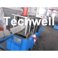 Quality Steel Metal Angle Forming Machine / Cold Roll Forming Machine TW-L50 wholesale