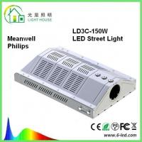Quality High Power Outdoor Led Street Light 150w Exterior Cree Parking Lot Lighting wholesale