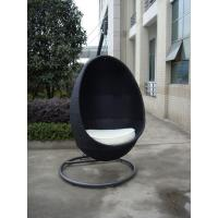 Quality Outdoor Patio Rattan Swing Chair , UV Resistant And Waterproof wholesale