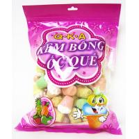 Quality 3.5g Mini Cake Soft And Sweet Marshmallow Candy For Christmas HACCP wholesale