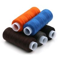 Quality Pe Pp Synthetic Sewing Thread Monofilaments Fibres Excellent Tenacity wholesale