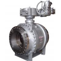 Quality Cast Steel 3 Pieces Ball Valve,600LB wholesale