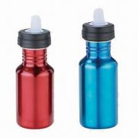 Quality Baby Bottle, Made of Stainless Steel, Food Safe Grade, Help Reduce Baby Feeding Problems wholesale