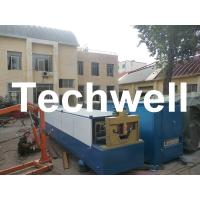 Quality Mic - 120 K Span Arched Roof Panel Roll Forming Machine For 0.8 - 1.5mm Thickness Sheet wholesale