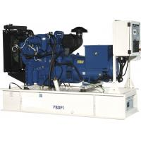China 4 Stroke 80 kW Diesel Generator , JPP100E , 100 kva , 4 Stroke on sale