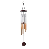 Quality 26cm Length Outdoor Wind Chimes wholesale