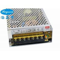 Quality High Voltage Protection Constant Current Power Supply 100W RoHs / EMC wholesale